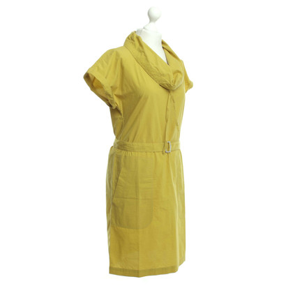 Max Mara Dress in yellow