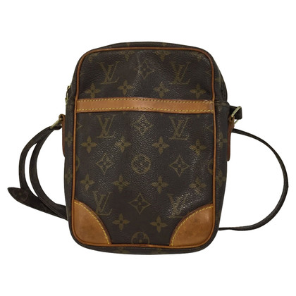 "Louis Vuitton ""Danube Monogram Canvas"""