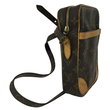 "Louis Vuitton ""Donau Monogram Canvas"""