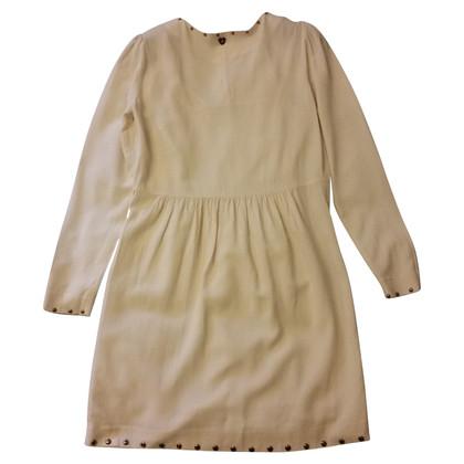 Twin-Set Simona Barbieri Witte kleding in viscose