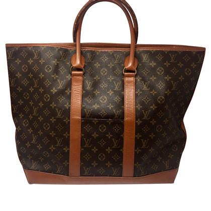 Louis Vuitton Shopper aus Monogram Canvas