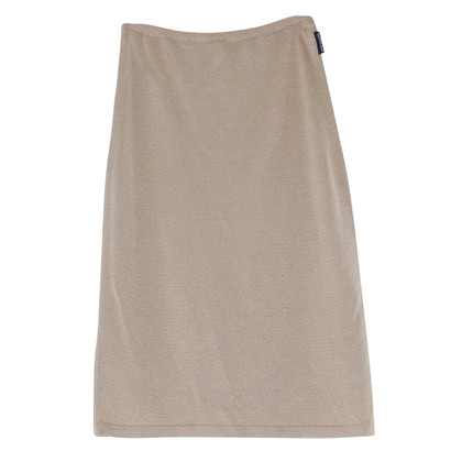 Valentino pencil skirt