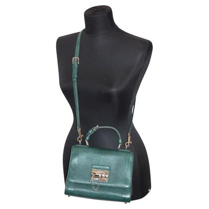 "Dolce & Gabbana ""Monica Small Shoulder Bag"""