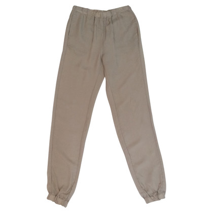 MM6 by Maison Margiela pantaloni