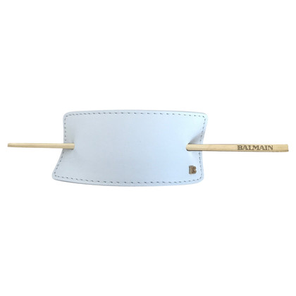Balmain hair clip