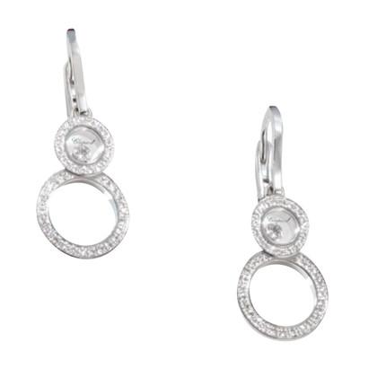 Chopard Gold earrings