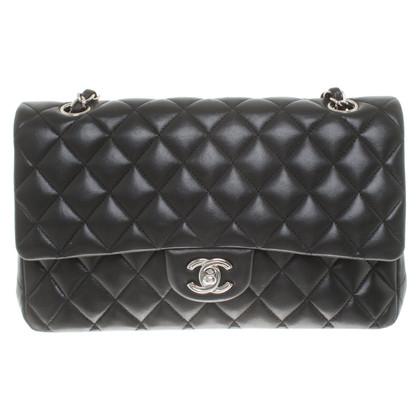 Chanel Handtas in zwart
