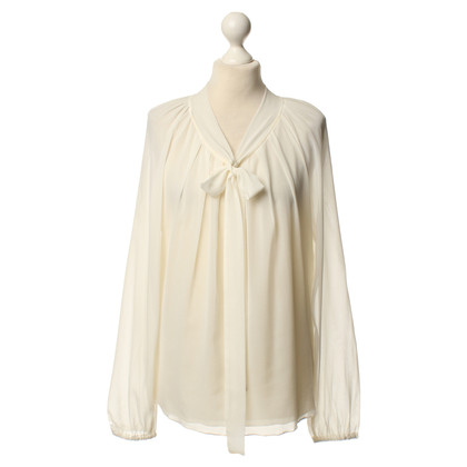 Other Designer Carell Thomas - blouse with grinding detail