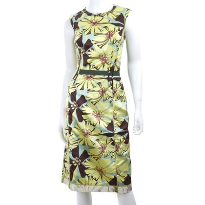 Prada summer-dress