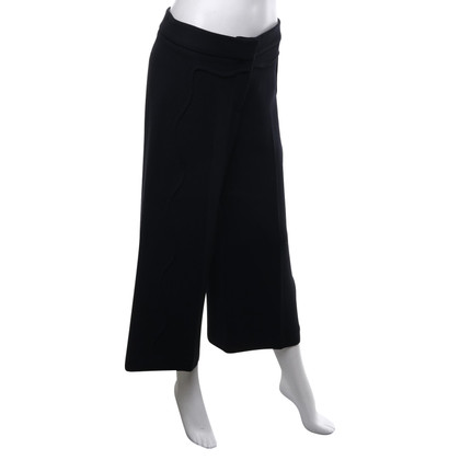 Issa Culotte in donkerblauw