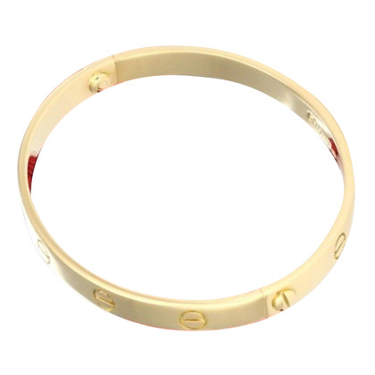 "Cartier ""Bracciale Love"""