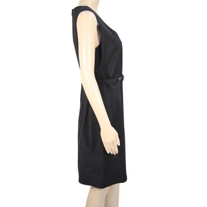 Calvin Klein Robe en noir
