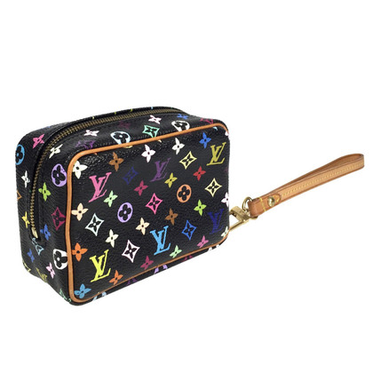 "Louis Vuitton ""Wapity Monogram Multicolore Canvas"""