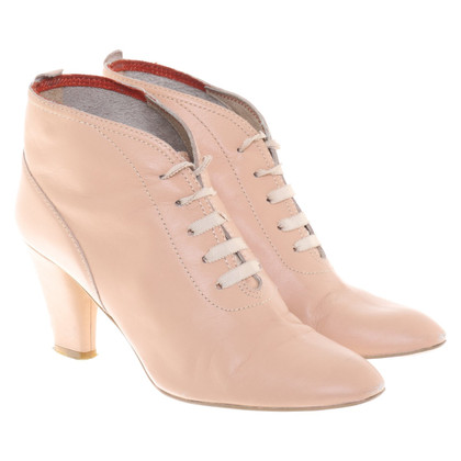 Hobbs Leather ankle boots