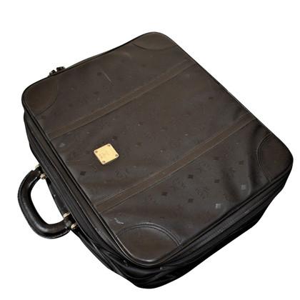 MCM piccole valigie