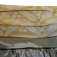 Giorgio Armani Wrap skirt made of silk