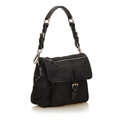 Prada Cartuccera Shoulder bag