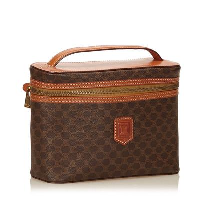 Céline Macadam Vanity Bag