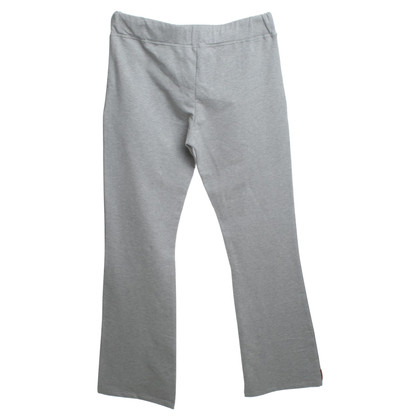 Prada Pantaloni in grigio