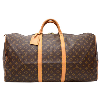 Louis Vuitton Houd alle 60 Monogram Canvas