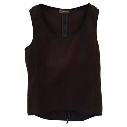 Prada Top Prada Polar T.S