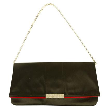 Dolce & Gabbana clutch raso