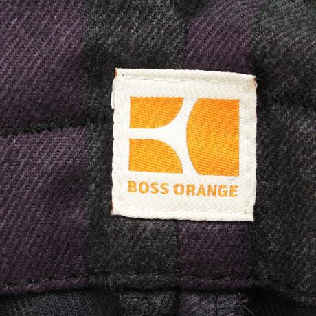 Bunt mit Boss Muster Muster Hose Boss Orange Orange UIp6Yqq