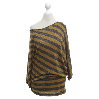 French Connection Sweater with stripes pattern
