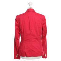 Drykorn Klassischer Blazer in Rot