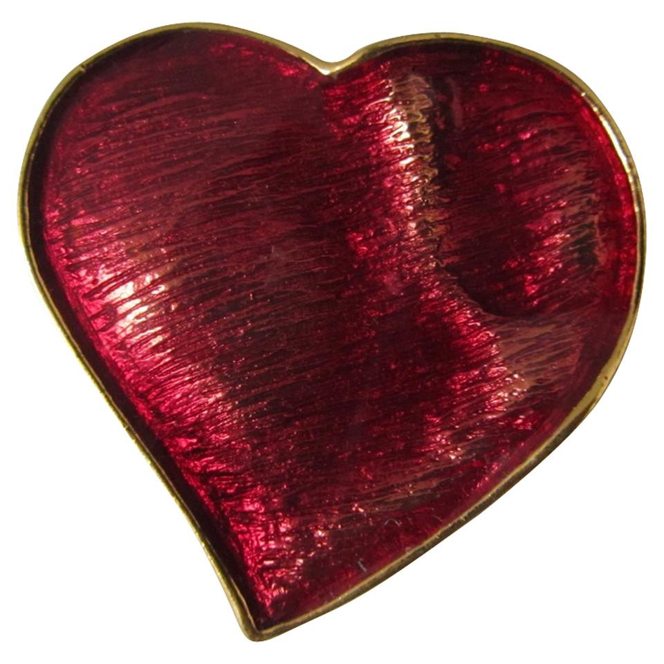 Yves Saint Laurent Brooch / pendant