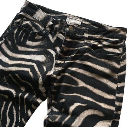 Ralph Lauren Pants in Zebra look