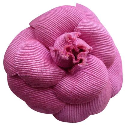 Chanel Kamelienblüte Rosé