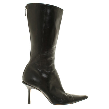 Jimmy Choo Boots in zwart