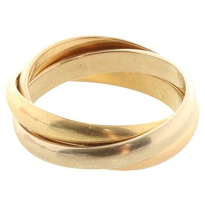 "Cartier Ring ""Trinity"""