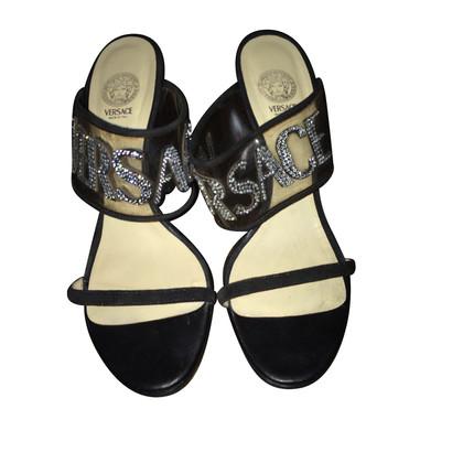 Versace Mules