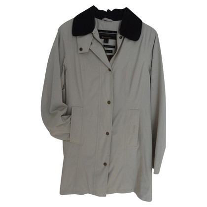 Barbour Short coat in beige