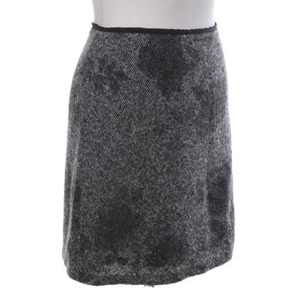 Hobbs mini-jupe