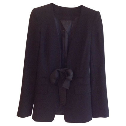 Karl Lagerfeld Blazer with bow