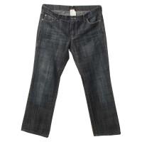 Rena Lange Jeans in Dunkelblau