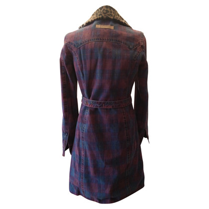 Jean Paul Gaultier Denim coat