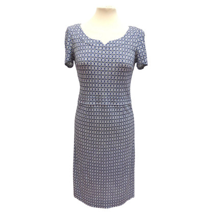 Tory Burch Zomer jurk met print
