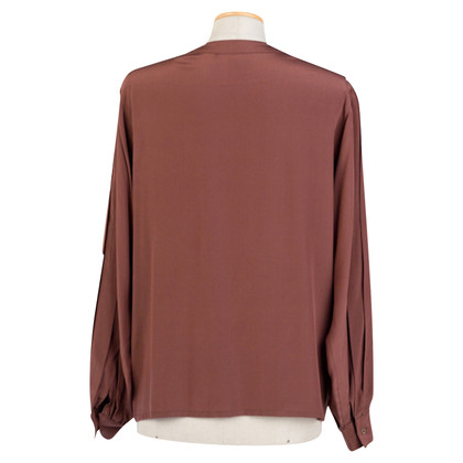 Guy Laroche Blusa in seta