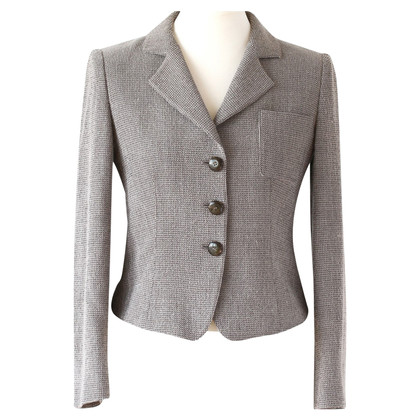 Armani Collezioni lana giacca