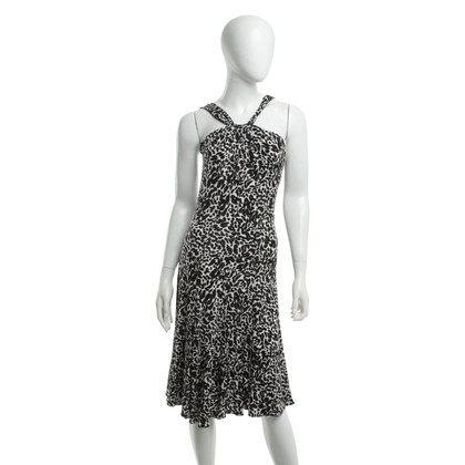 Other Designer D. Exterior - dress with pattern