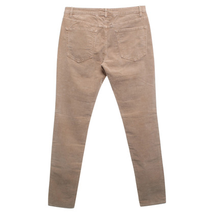 Closed Corduroy trousers in light brown