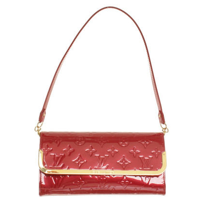 Louis Vuitton clutch van Monogram Vernis