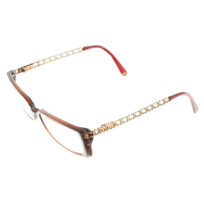 Chanel Glasses with decorative temples