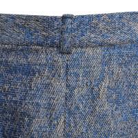 Bruuns Bazaar Rock in blu / grigio