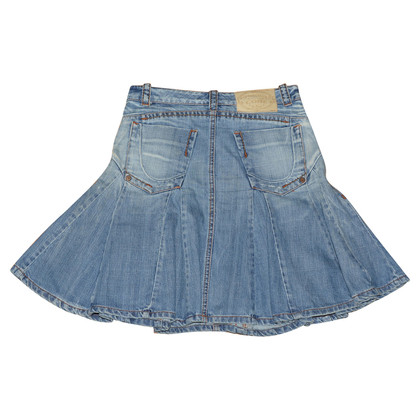 Sport Max denim skirt