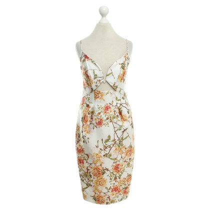 Zimmermann Dress with floral pattern